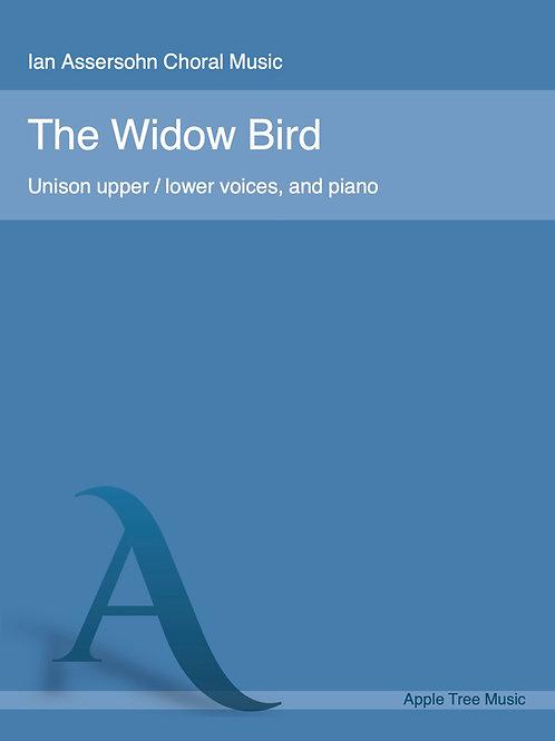 The Widow Bird