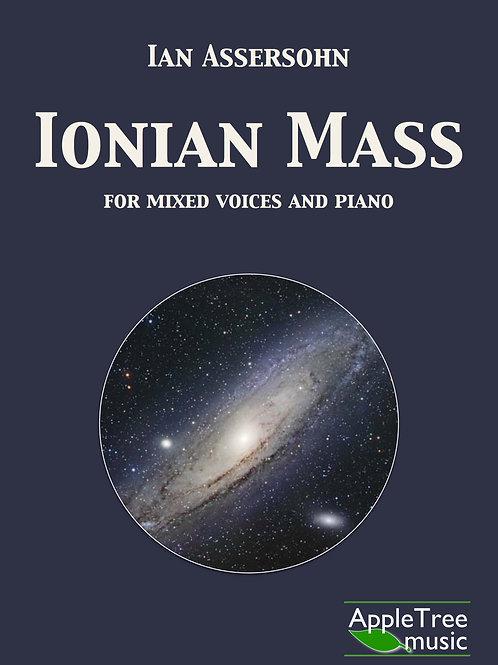 Ionian Mass