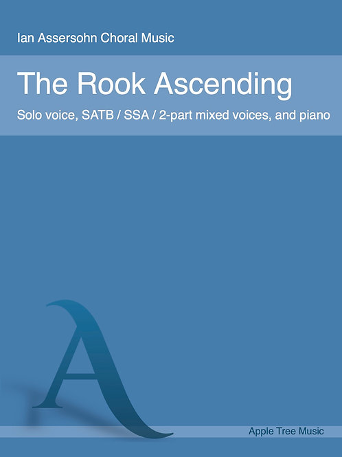 The Rook Ascending