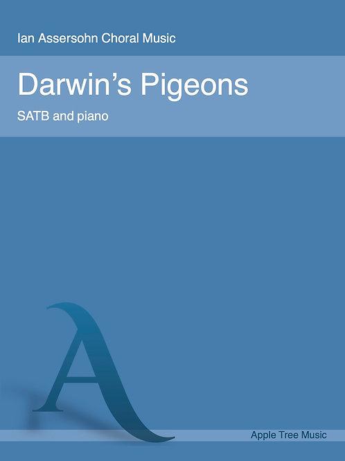 Darwin's Pigeons