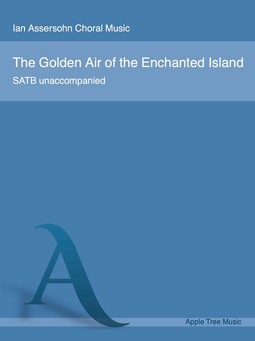 The Golden Air of the Enchanted Island
