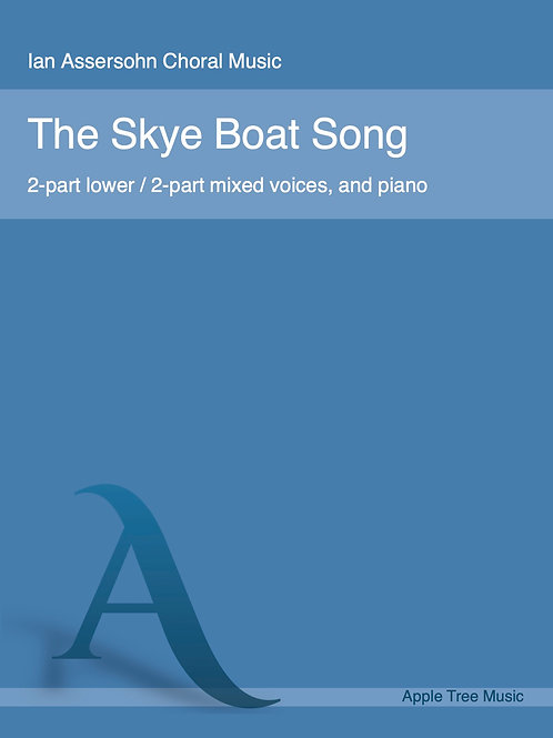 The Skye Boat Song