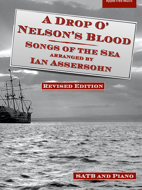 A Drop O' Nelson's Blood