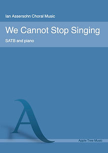 We cannot stop singing new cover.jpg