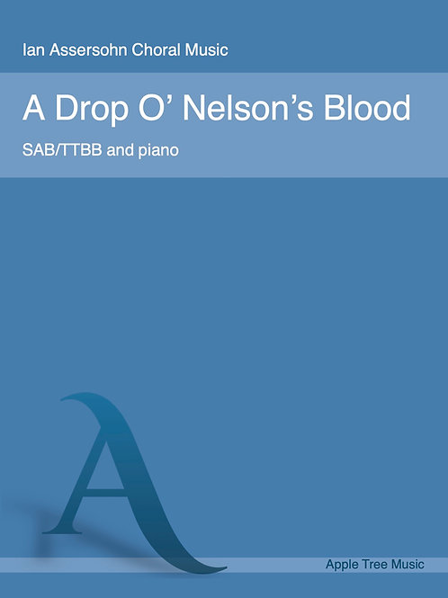 A Drop O'Nelson's Blood