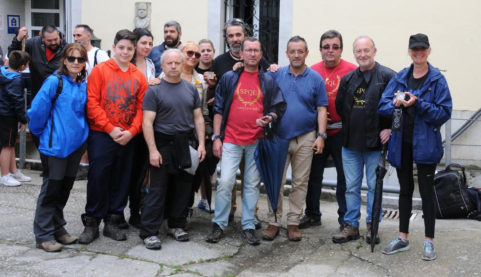 Ruta cultural en Lugo por el Miño, el Balneario y el centro de la ciudad
