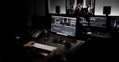 Diploma in Film Editing and TV Productio