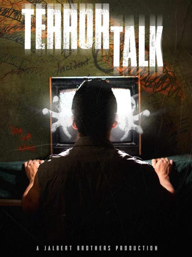 Terror Talk Horror Movie