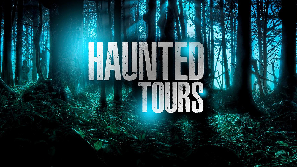 Haunted Tours Tv Show Produced by The Jalbert Brothers