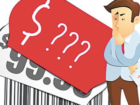 Precio vrs. Calidad Como influye en los consumidoreS?