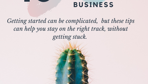 10 Considerations When Growing Your Small Business
