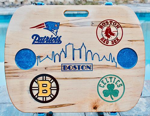 Boston Teams