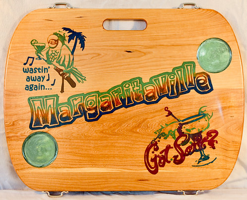 Margaritaville - Got Salt?