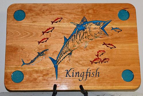 Kingfish Boat Table