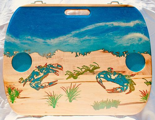 Ocean & Crabs
