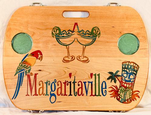 """Margaritaville """"Toast"""""""