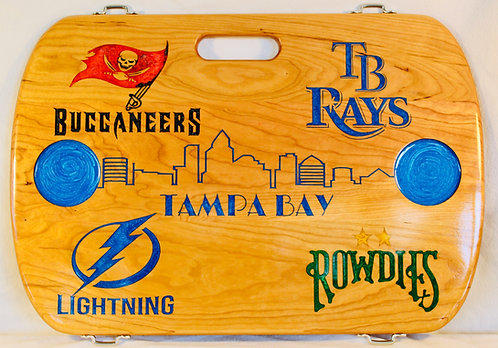 Tampa Teams