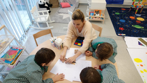 International School of Angers Maternelle