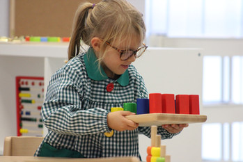 Maternelle International School of Angers