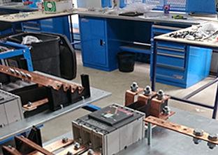 AC-Energy | Собственное производство электро-щитового оборудования