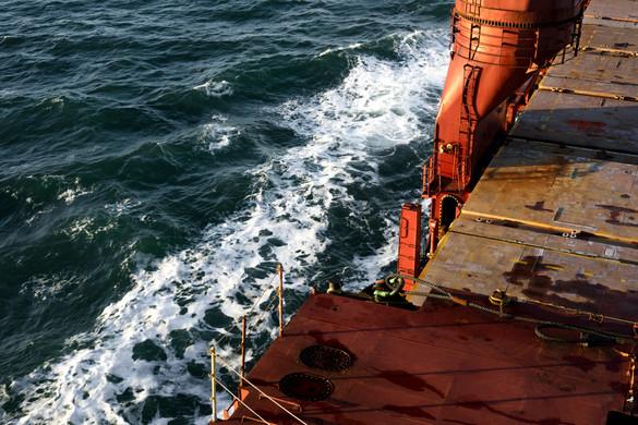 MV Pantal - Nordatlantik