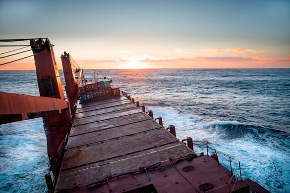 MV Pantanal - Nordatlantik