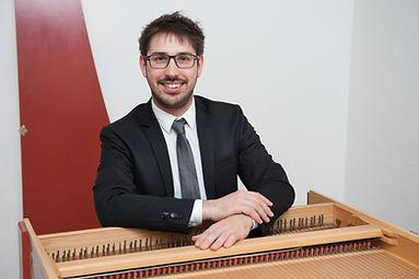 Manuel Dahme Cembalo1