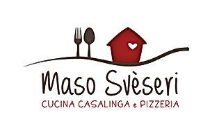 logo maso sveseri, hotel, pizzeria, trentino