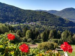 Vista verso Valcava