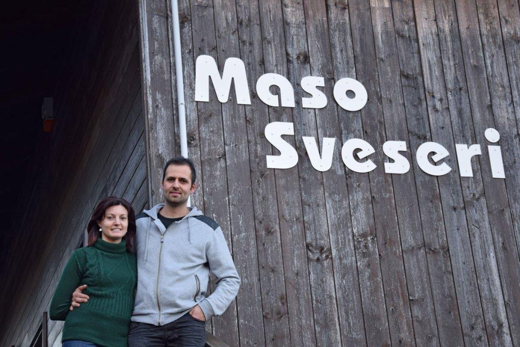 Luca e Cinzia - Maso Sveseri