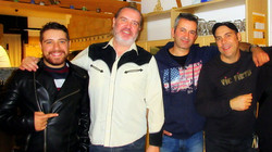 Flavio Delladio Italian Country Club