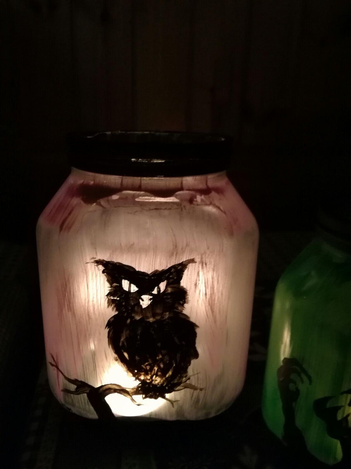lanterne halloween
