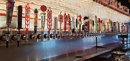 50 Draft Beers