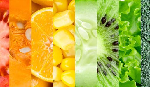 """Alimentación Saludable """"Hoy es la Prioridad"""""""
