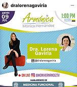 Medicina Funcional_dra Lorena Gaviria-En
