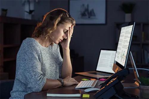 Stress. Debes reducirlo, tu sistema inmune depende de ello