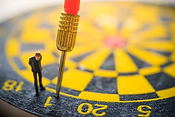 Concept of missed target business strate