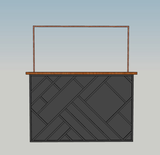 the showstopper bar render