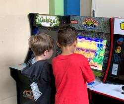 video games buddies