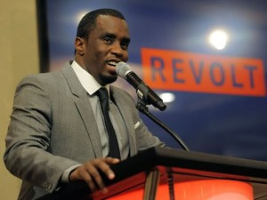 Sean Combs Inks New Deal with Epic Records