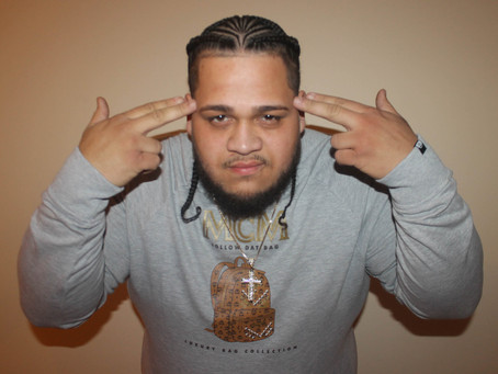 """#NewMusic: """"Lost For The Night"""" by G-Wreck (Feat. Swagg Luciano)"""