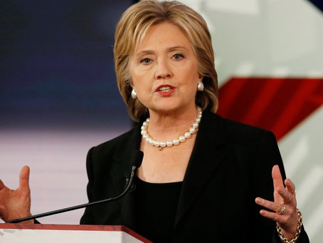 Hillary Clinton may have lost Millennials by invoking 9/11 to defend her Wall Street ties.