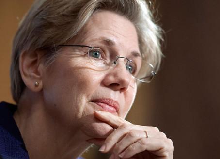 Elizabeth Warren gave a powerful endorsement to the #BlackLivesMatter movement