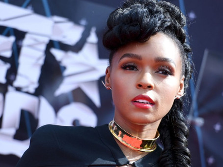 """Janelle Monae releases new song in protest to police killings of unarmed citizens: """"Say His/Her"""