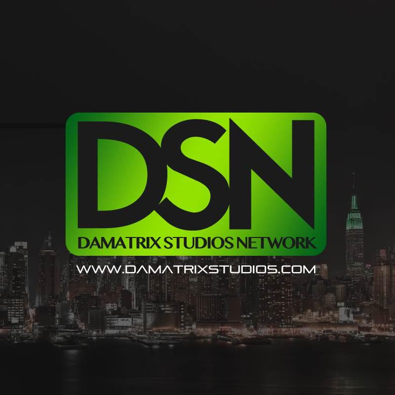 Damatrix Studios Network