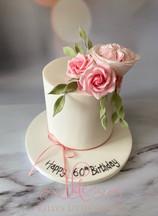 Sugar flower birthday cake.jpeg