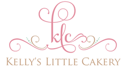 Kelly's Little Cakery Logo