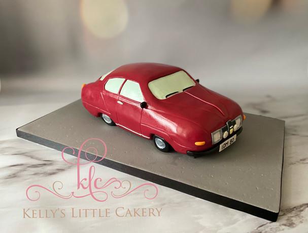 Carved Vintage car cake.jpeg