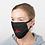 Thumbnail: Reba Face Mask (Black)