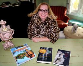 Dr. Alecia P. Long, author